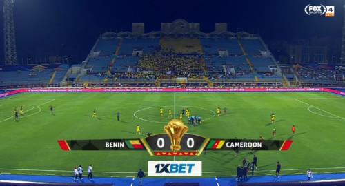 Бенин – Камерун – 0:0. Видеообзор матча