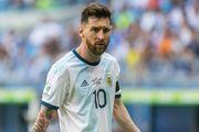 МЕССИ: «Бразилия фолила, была игра рукой, но судья не использовал VAR»