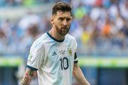 Лео МЕССИ: «Если сборной Аргентины потребуется помощь - я готов»