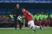 Где смотреть онлайн матч полуфинала Кубка Америки Чили — Перу