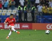Чили — Перу. Прогноз и анонс на матч полуфинала Кубка Америки