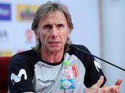 Тренер сборной Перу: «Мы настроены выиграть Кубок Америки»