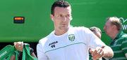 Федецкий подтвердил уход из Карпат, но карьеру пока не завершает