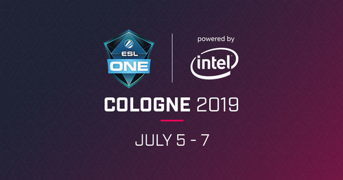 ESL One Cologne. Смотреть онлайн. LIVE трансляция