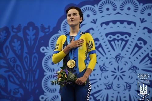 Президент ФВУ оскорбил чемпионку Анну Соловей. Она требует отставки