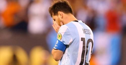 Копа Америка-2020: последний шанс Месси выиграть трофей с Аргентиной?