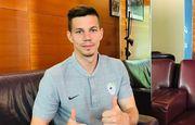 Динамо предложило 6 млн евро за хавбека Фенербахче Зайца