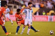 Аргентина — Чили. Прогноз и анонс на матчза 3-е место Кубка Америки