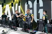 ESL One Cologne. Na'Vi обыграли NiP и вышли в полуфинал