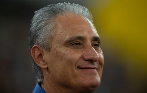 Тите покинет сборную Бразилии после Кубка Америки