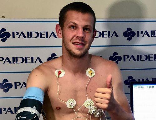 Лацио купил защитника сборной Словакии Вавро за €10,5 миллионов