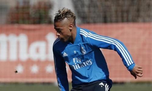 Реал предложил Милану Мариано Диаса