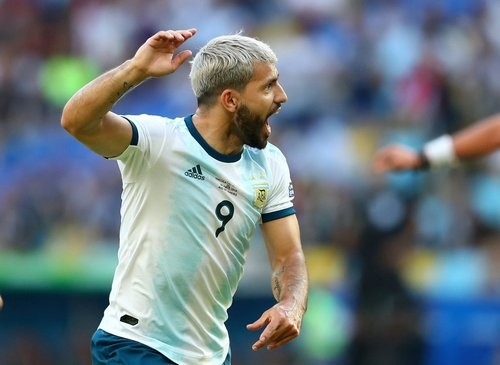 Аргентина – Чили – 2:1. Текстовая трансляция матча