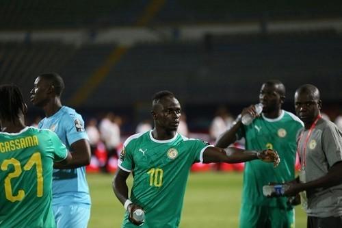 Кубок африканских наций. Гол Мане вывел Сенегал в 1/4 финала