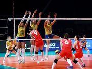 В финале женской Лиги Наций сыграют США и Бразилия