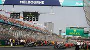 Сезон 2020 в Формуле-1 стартует с Гран-при Австралии