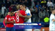 Аргентина – Чили – 2:1. Видео голов и обзор матча