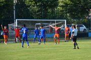 Мариуполь забил 6 мячей турецкому клубу в спарринге