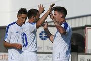 Олимпиакос – Динамо – 1:1. Текстовая трансляция матча