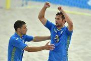 Сборная Украины вышла в Суперфинал Евролиги