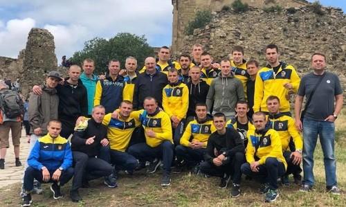 У Украины наконец достойная сборная по боксу. Но до лучшей ей далеко