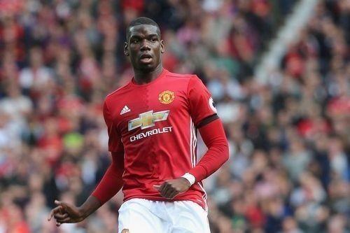 Ман Юнайтед готов продать Погба после того, как найдет ему замену