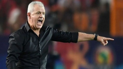 Сборная Египта уволила тренера после вылета с домашнего КАН