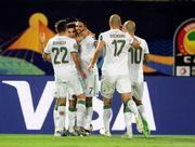 Алжир – Гвинея – 3:0. Видео голов и обзор матча