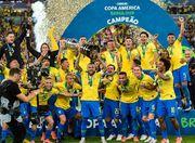 Бразилія виграла Кубок Америки, Малиновський бойкотує збір Генка