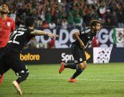 Мексика обіграла США у фіналі Золотого кубка КОНКАКАФ