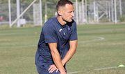 Дмитрий ГРИШКО: «Делаем все, чтобы Сезар чувствовал себя как дома»
