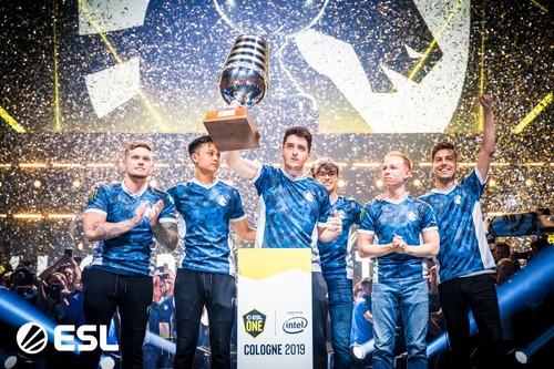 ESL One Cologne. Team Liquid обыграли Vitality и стали чемпионами