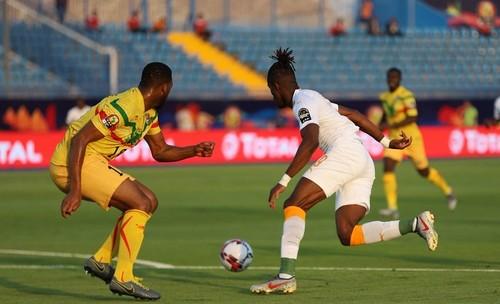 Кубок африканских наций. Кот-д'Ивуар вышел в четвертьфинал