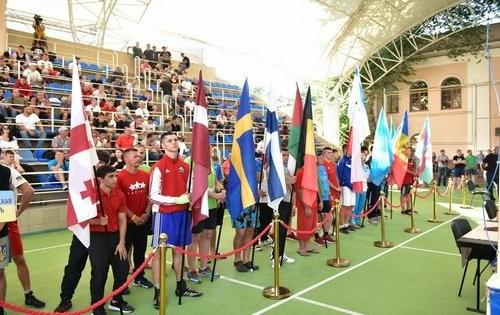 В Одессе пройдет международный турнир по боксу