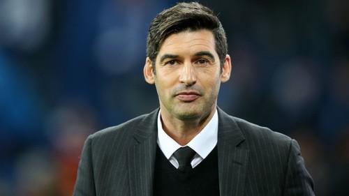 Паулу ФОНСЕКА: «Хочу, чтобы в Роме остались игроки, которые счастливы»