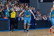 Днепр продлил контракт с тремя баскетболистами