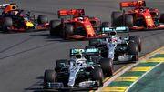 Феррарі не чекає прориву на Гран-прі Великобританії