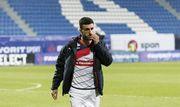 Полузащитник Кадимян из киевского Арсенала уехал играть в Армению