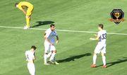 Днепр-1 – Олимпик – 2:1. Видео голов и обзор матча
