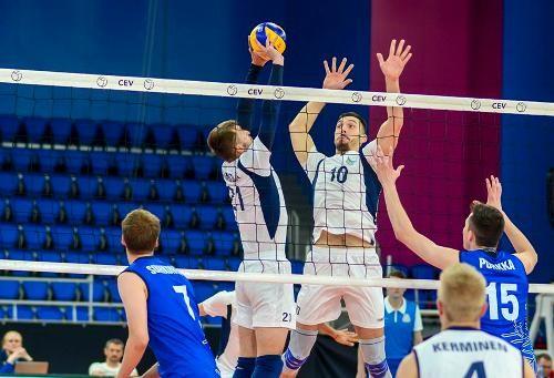 Универсиада-2019. Мужская сборная Украины не смогла выйти из группы