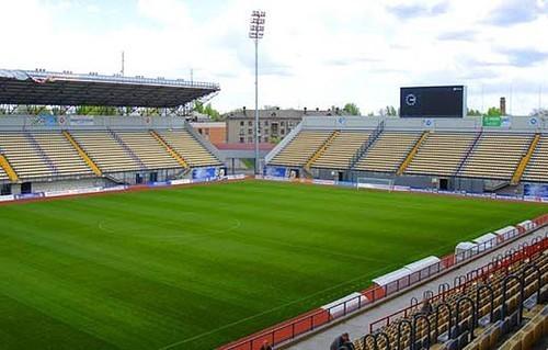 Билеты на первый матч Зари в Лиге Европы будут стоить от 30 до 100 грн