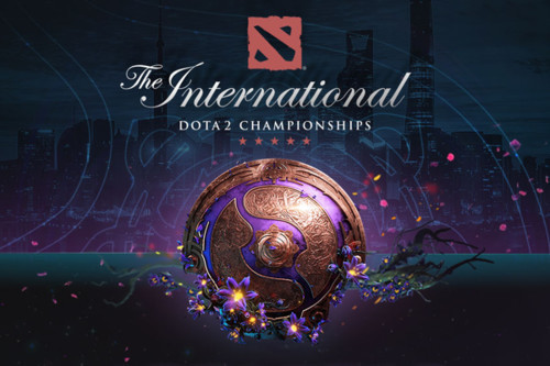 The International. Winstrike Team – Na'Vi. Смотреть онлайн. LIVE