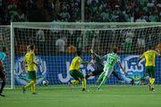 Кубок африканских наций. Нигерия вырвала победу у Южной Африки