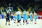 Сборная Украины сразится с США в финале Универсиады