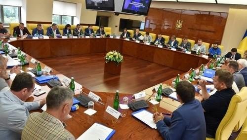 Андрей ПАВЕЛКО: «У клубов УПЛ и Первой лиги есть время подготовиться»