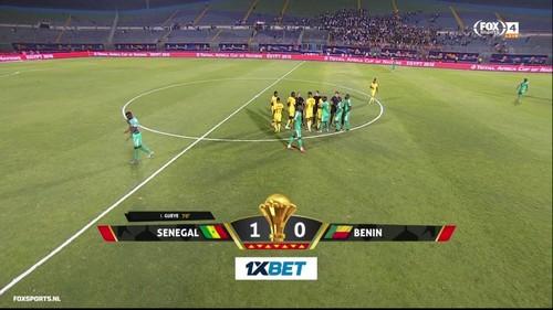 Сенегал – Бенин – 1:0. Видео гола и обзор матча