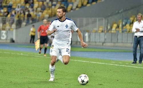 Йосип ПИВАРИЧ: «Приятно снова вернуться на поле»