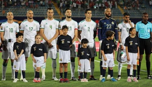 Кот-д'Ивуар — Алжир. Прогноз и анонс на матч 1/4 финала КАН-2019