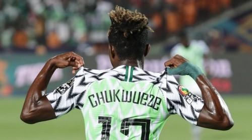 Нигерия - Южная Африка - 2:1. Видео голов и обзор матча