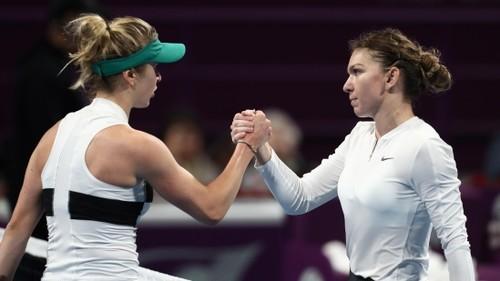 Тренер Свитолиной: Ждали, что Элина будет в полуфинале такого турнира